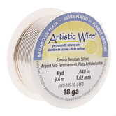 18-Gauge Artistic Wire